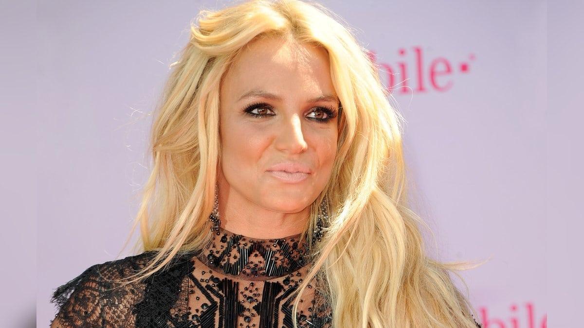 Britney Spears hat sich auf Instagram entschuldigt.. © Tinseltown/shutterstock.com