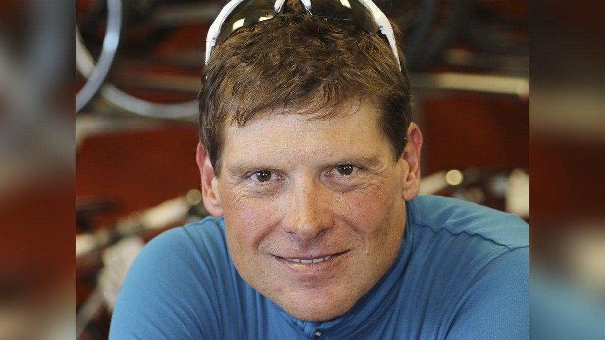 Jan Ullrich bleibt dem Radsport treu.. © imago/The Photo Access