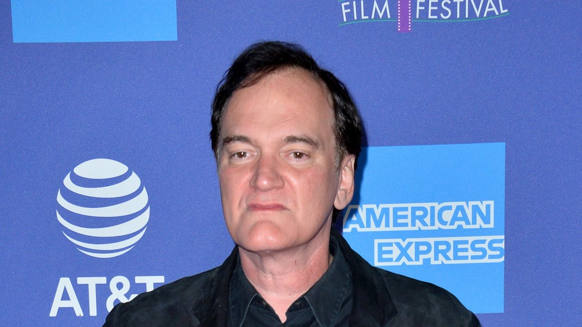 Quentin Tarantino ist zweifacher Oscar- und dreifacher Golden-Globe-Preisträger.. © Featureflash Photo Agency/Shutterstock.com