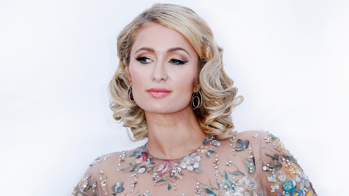 Paris Hilton schielt heute eher nach Babys als nach Geld.. © Andrea Raffin/Shutterstock
