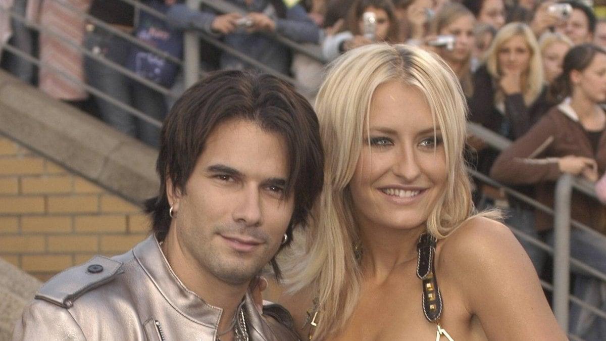 Marc Terenzi und Sarah Connor waren von 2002 bis 2008 ein Paar.. © imago/teutopress