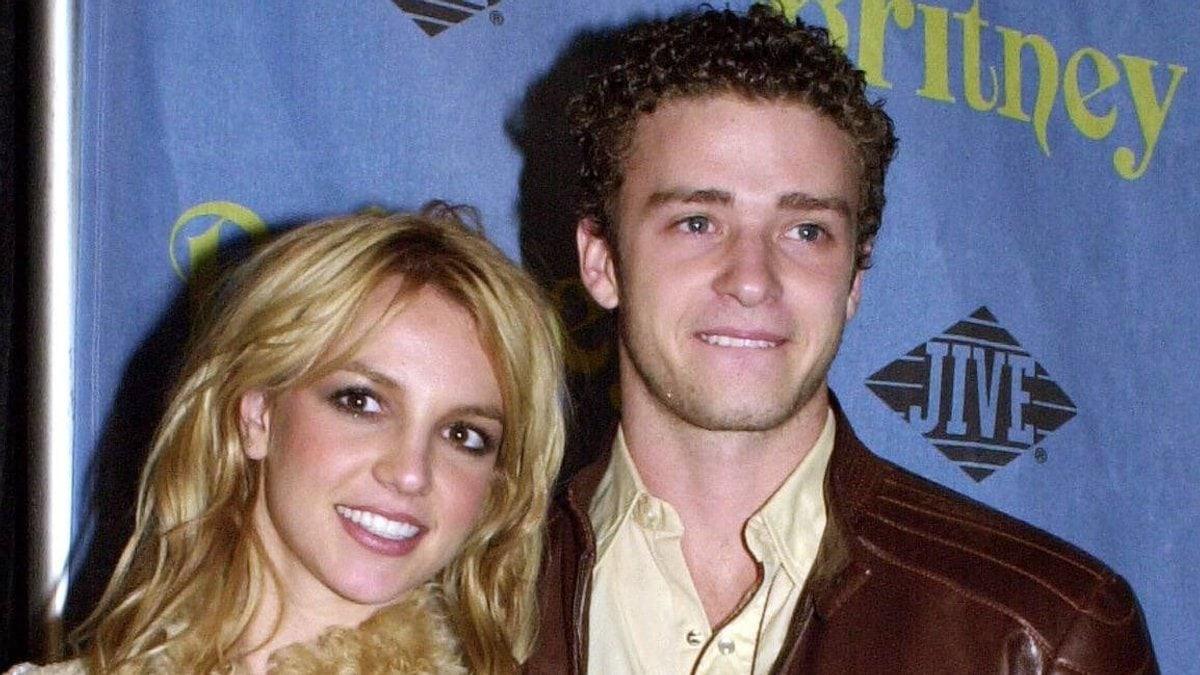 Britney Spears und Justin Timberlake waren von 1999 bis 2002 ein Paar.. © imago/UPI Photo