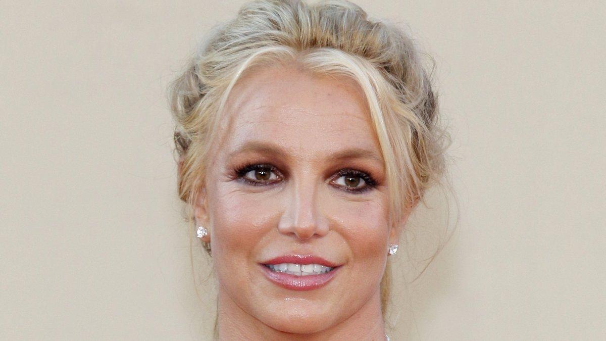 Britney Spears will ihren Vater als Vormund absetzen lassen. © Tinseltown/Shutterstock.com