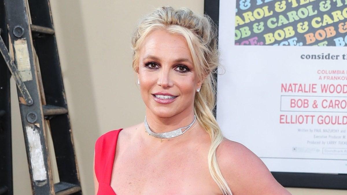Britney Spears wird einen neuen Anwalt bekommen.. © Xavier Collin/Image Press Agency/ImageCollect