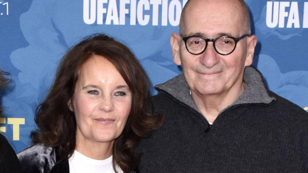 Regisseurin Caroline Link und Regisseur Dominik Graf haben sich nach fast 30 Beziehungsjahren getrennt.. © imago/Future Image