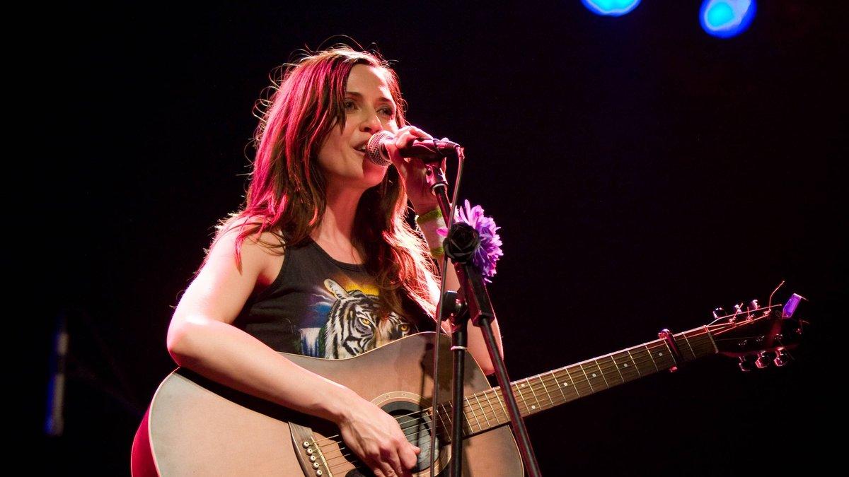 Mia Aegerter bei einem ihrer Konzerte.. © imago/imagebroker