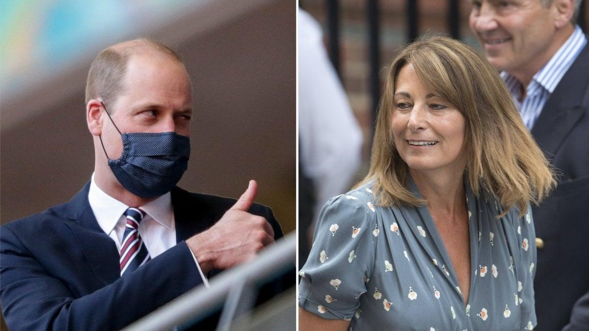 Prinz William ist seit 2011 glücklich verheiratet.. © Robin Jones/Getty Images / imago/i Images