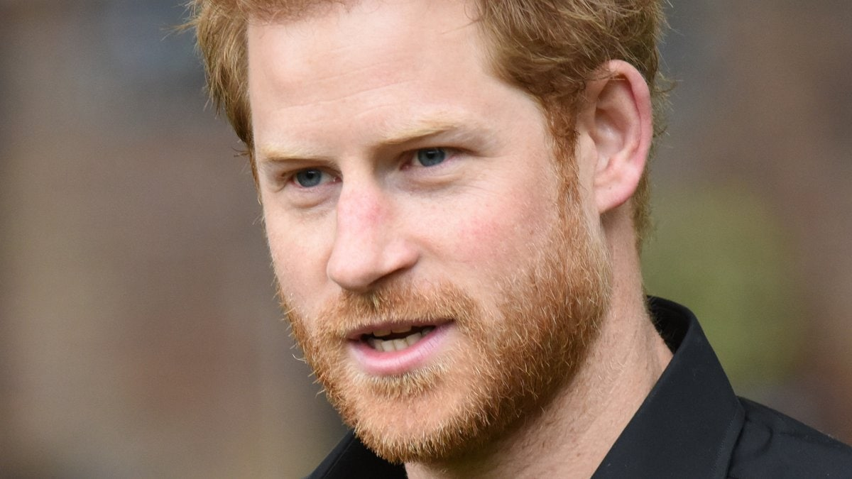 Prinz Harry ist derzeit in London.. © Bart Lenoir/Shutterstock.com