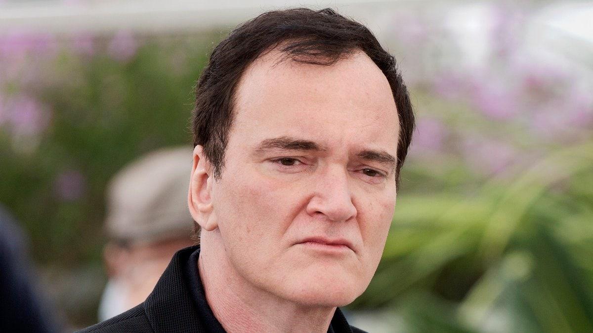 Quentin Tarantino führte bereits bei neun Filmen Regie - nach dem zehnten soll aber endgültig Schluss sein.. © Andrea Raffin/shutterstock.com