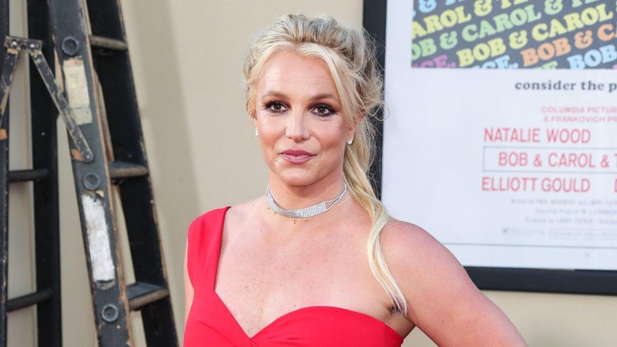 Britney Spears steht seit 2008 unter Vormundschaft.. © Xavier Collin/Image Press Agency/ImageCollect