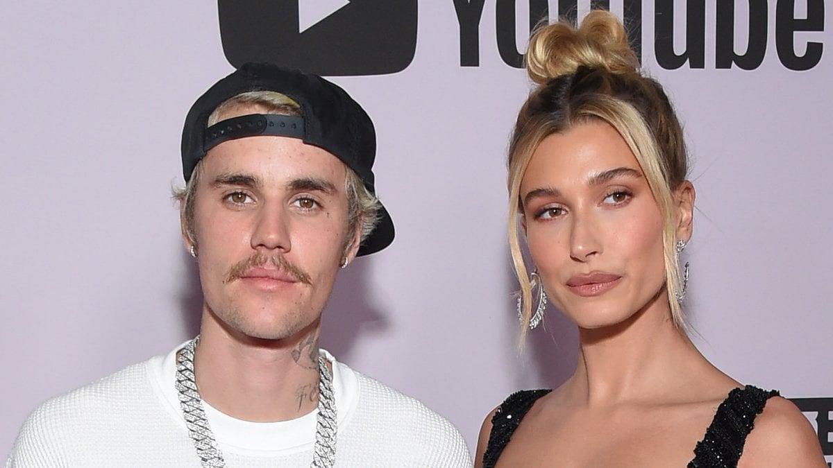 Justin Bieber und Hailey Bieber sind gerade in Griechenland.. © DFree / shutterstock.com