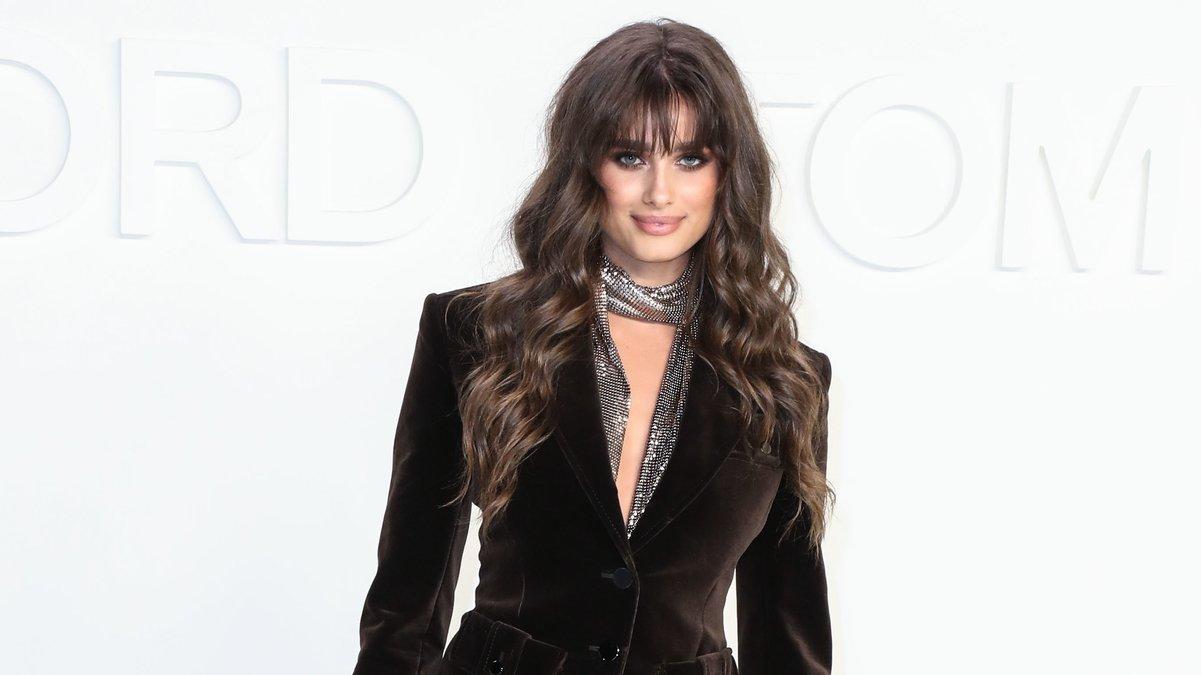 """Taylor Hill ist seit 2015 ein """"Victoria's Secret""""-Engel.. © Xavier Collin/Image Press Agency/ImageCollect"""