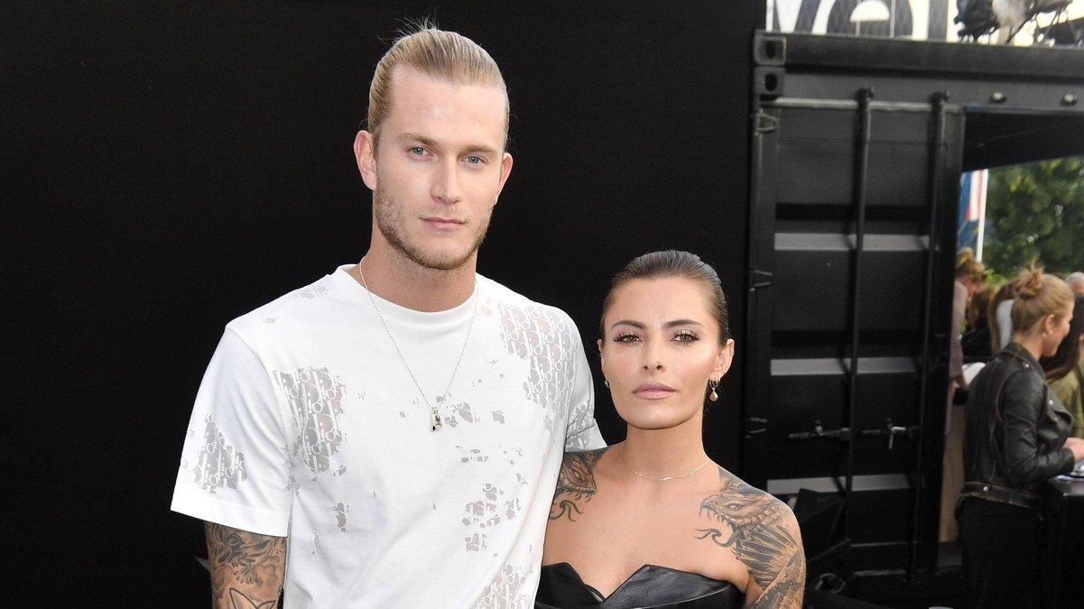 Loris Karius und Sophia Thomalla gaben in der vergangenen Woche ihre Trennung bekannt.. © imago images/Future Image