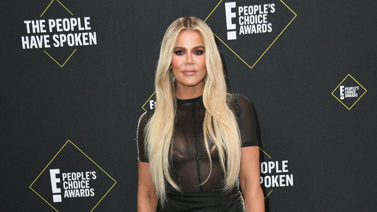 Khloé Kardashian wird am 27. Juni 37 Jahre alt.. © Birdie Thompson/AdMedia/ImageCollect