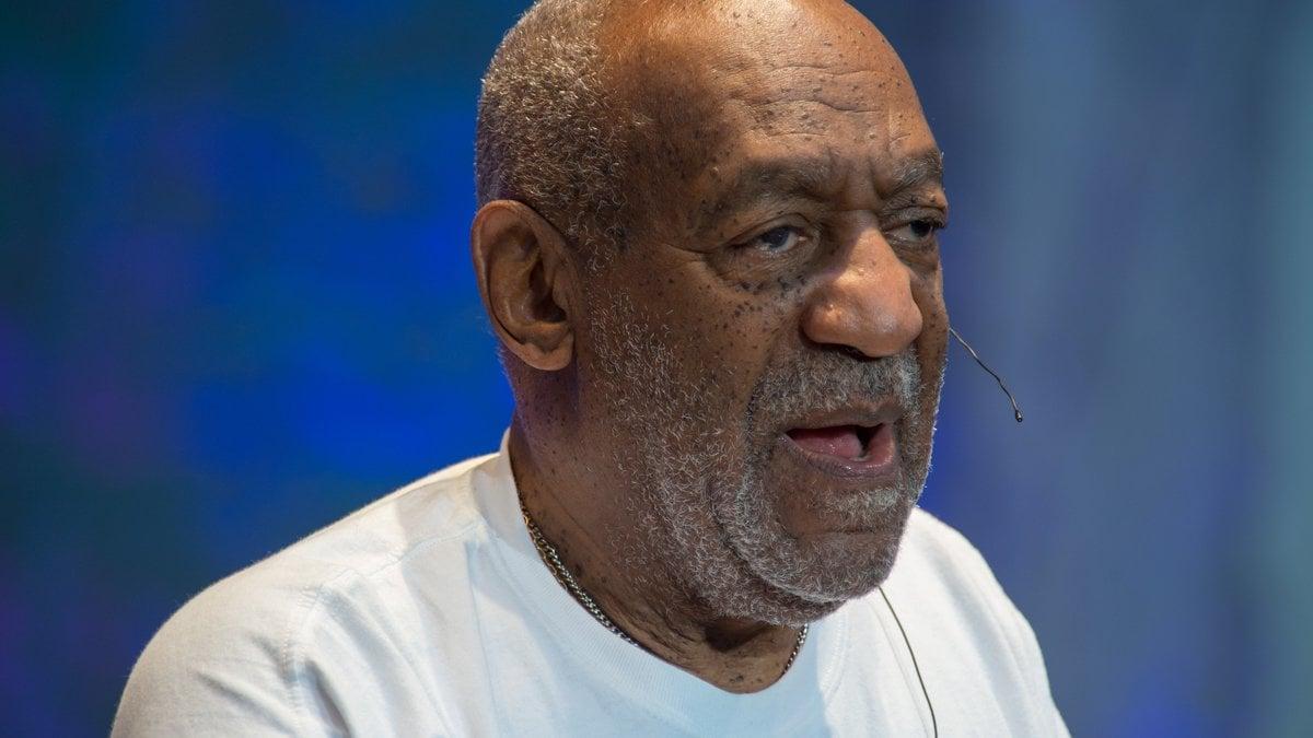 Bill Cosby kommt wieder auf freien Fuß.. © Randy Miramontez/Shutterstock.com