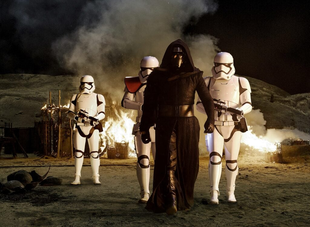 Star Wars Sternzeichen Filme