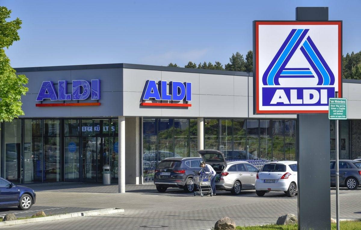 Aldi Shitstorm