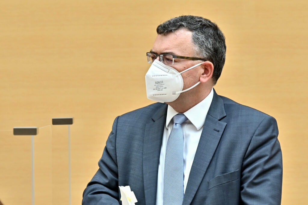 FlorianHermann Maske