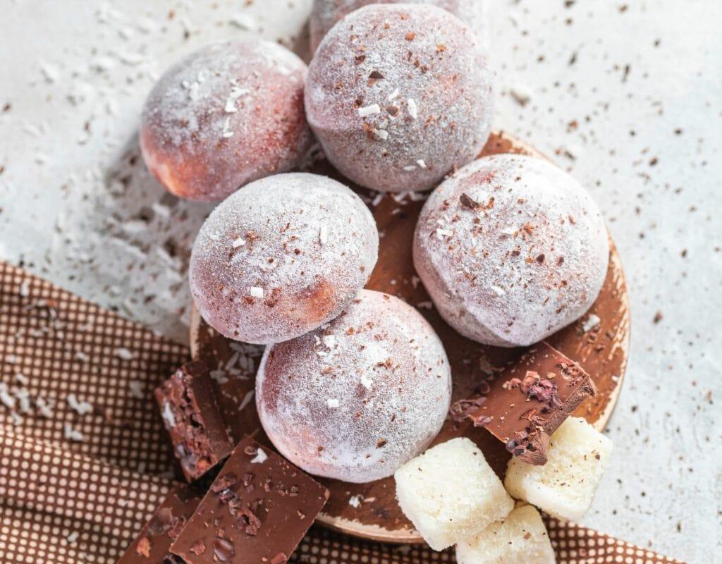 Mochi-Eis