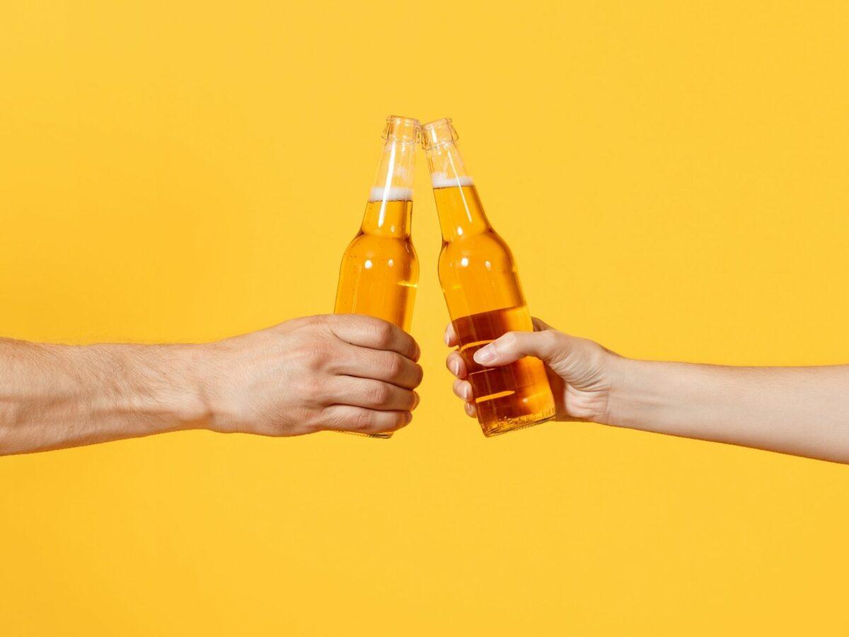 Bier als Dünger