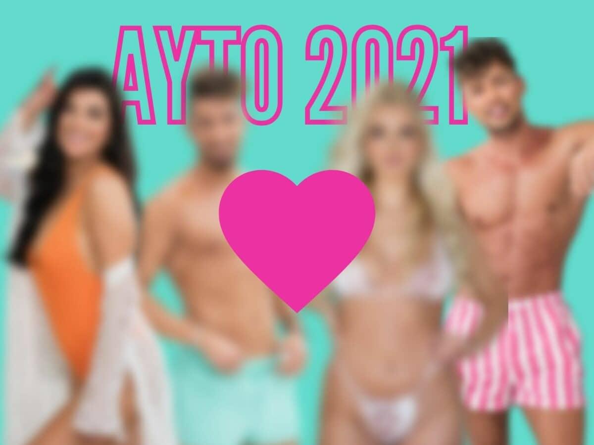 are you the one vip 2021 erstes perfect match sarah josua francesco jules