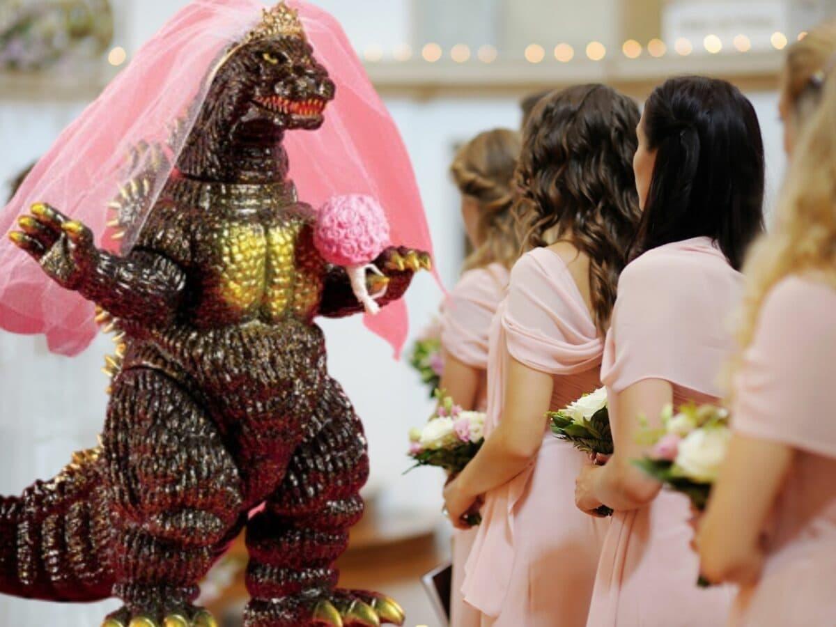 Horror Braut