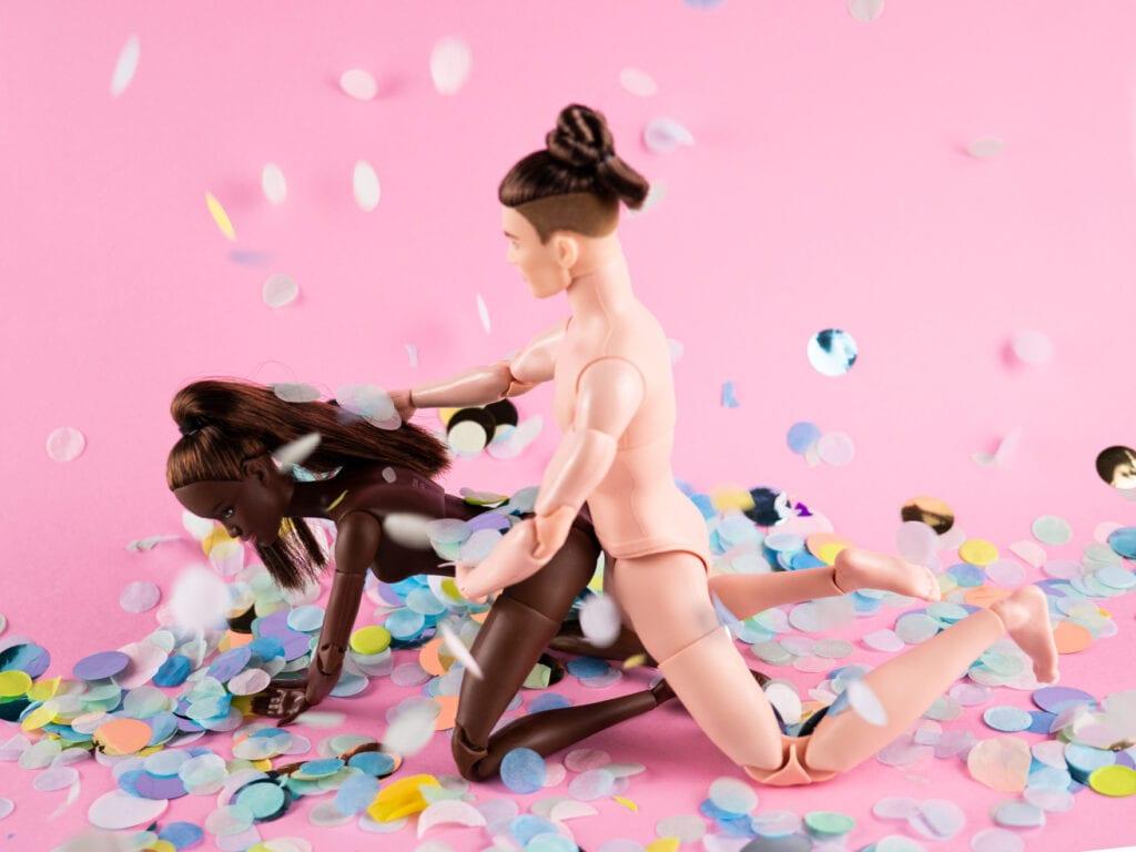 sex auf canabis barbie sextsellung doggy