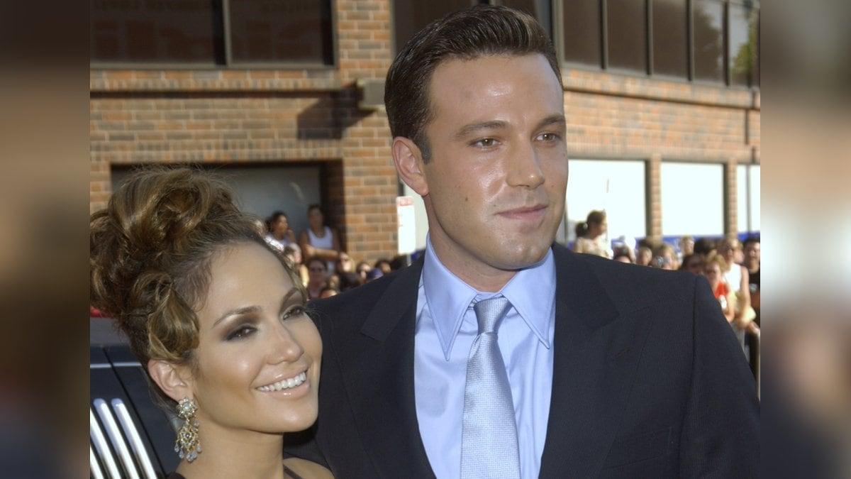 Ben Affleck und Jennifer Lopez waren schon einmal ein Paar.. © Featureflash Photo Agency/Shutterstock.com