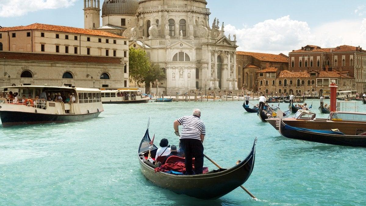Venedig will nach der Corona-Pandemie wieder aufatmen.. © ESB Professional/Shutterstock.com