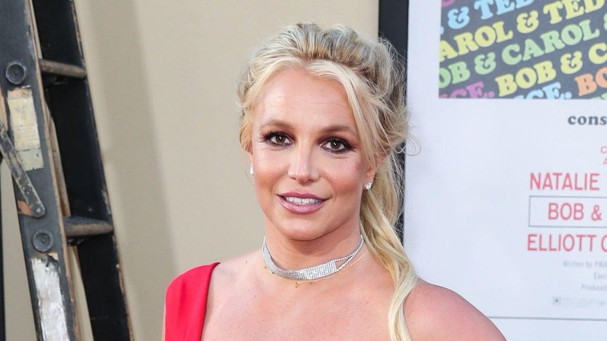 Britney Spears war offenbar vor Gericht nicht erfolgreich.. © Xavier Collin/Image Press Agency/ImageCollect