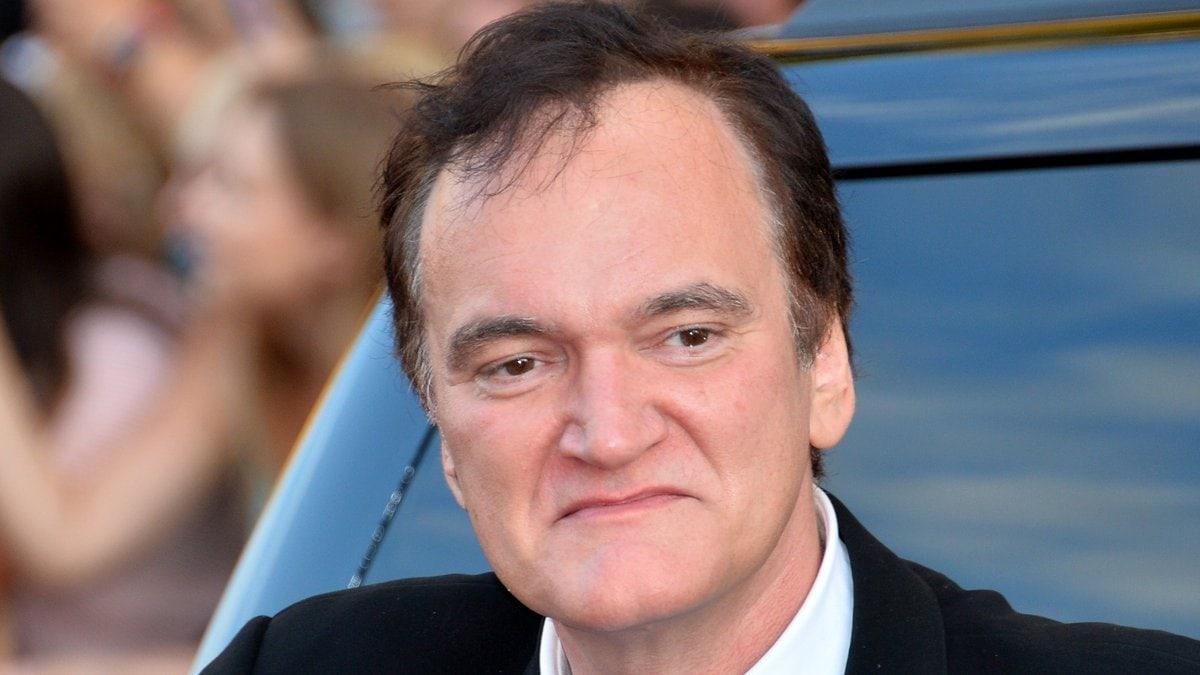 Quentin Tarantino hat lange mit Harvey Weinstein zusammengearbeitet.. © Featureflash Photo Agency / shutterstock.com