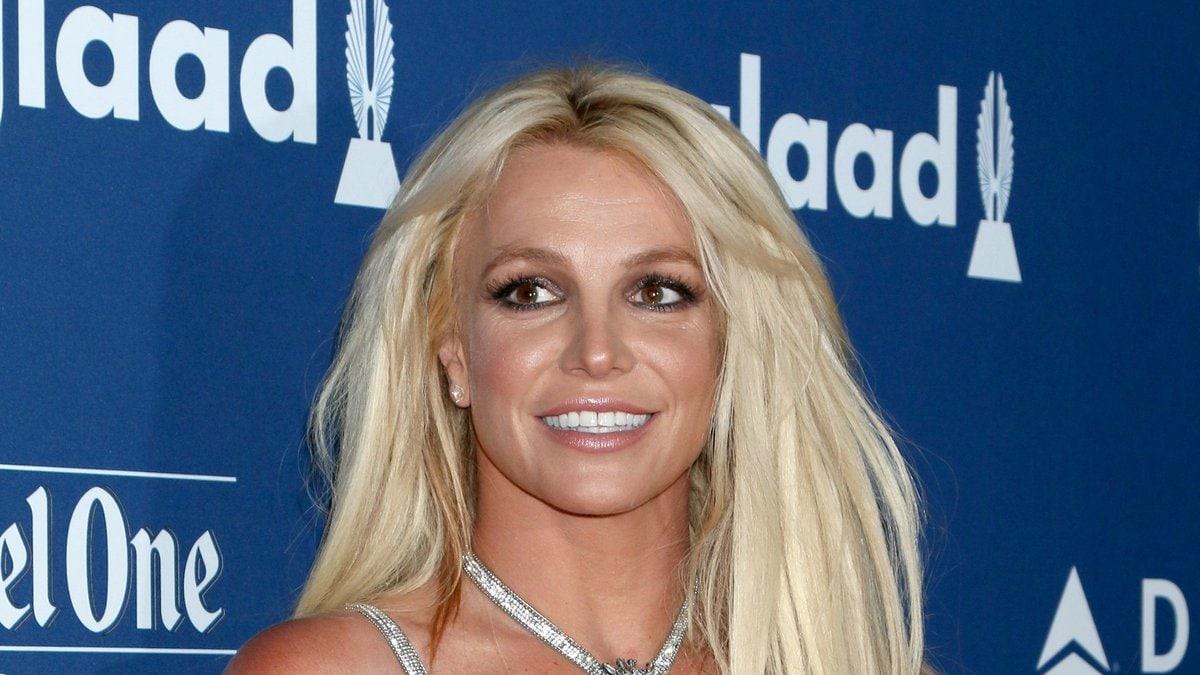 Britney Spears kämpft gegen die Vormundschaft durch ihren Vater.. © Kathy Hutchins/Shutterstock.com
