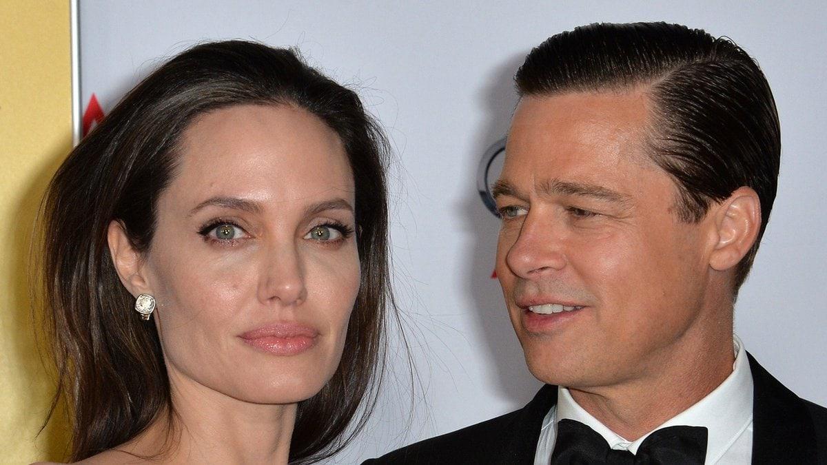 Angelina Jolie will endgültig mit dem Kapitel Brad Pitt abschließen.. © Jaguar PS/Shutterstock.com