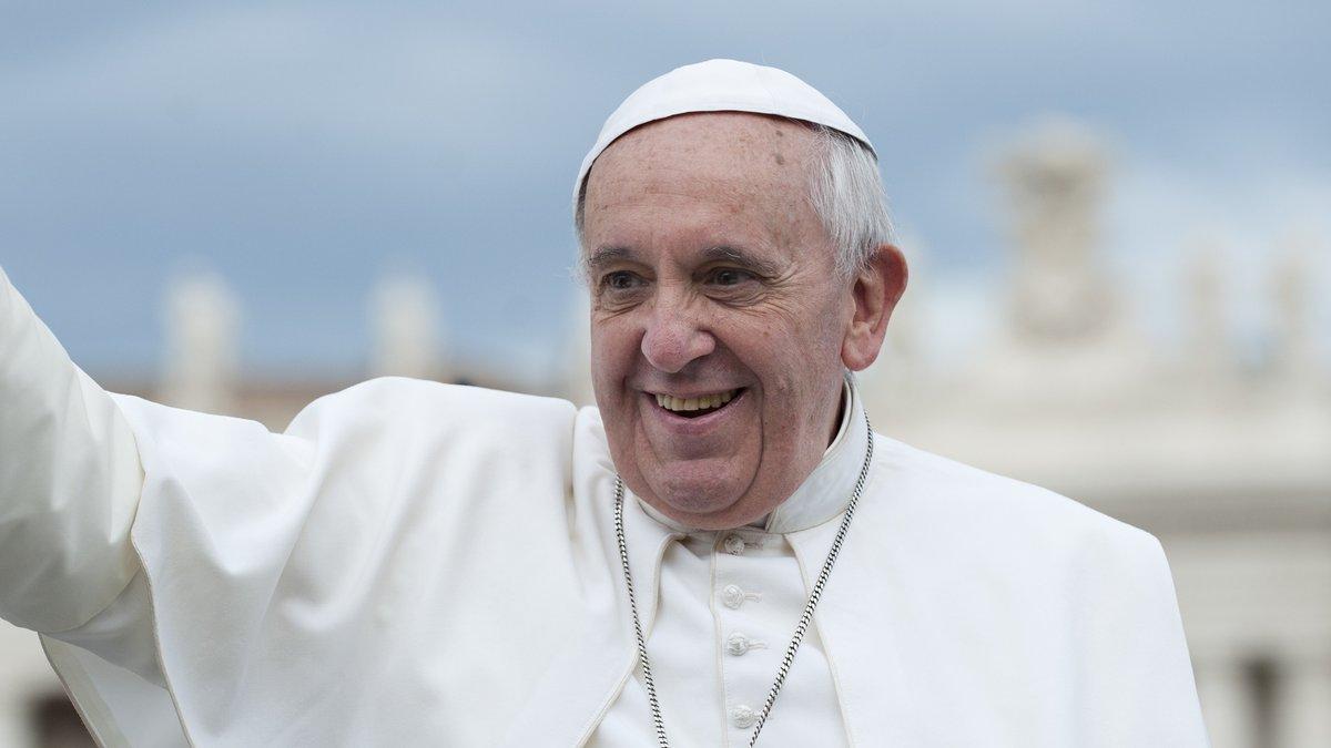 Papst Franziskus wurde erfolgreich operiert.. © neneo/Shutterstock.com