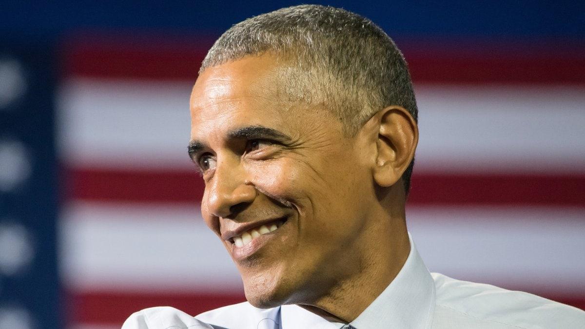 Die USA feiern ihren Unabhängigkeitstag. Auch Ex-Präsident Barack Obama gratuliert.. © Evan El-Amin / shutterstock.com