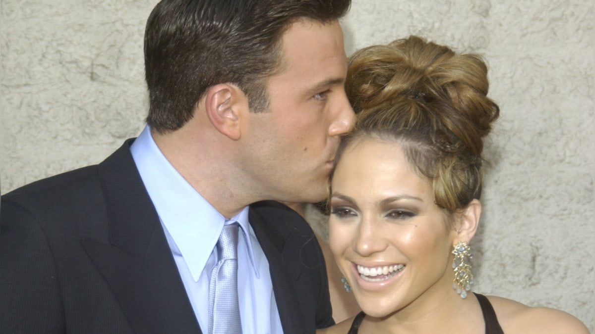 Aus Jennifer Lopez und Ben Affleck ist wohl wieder Bennifer geworden.. © Featureflash Photo Agency/Shutterstock.com
