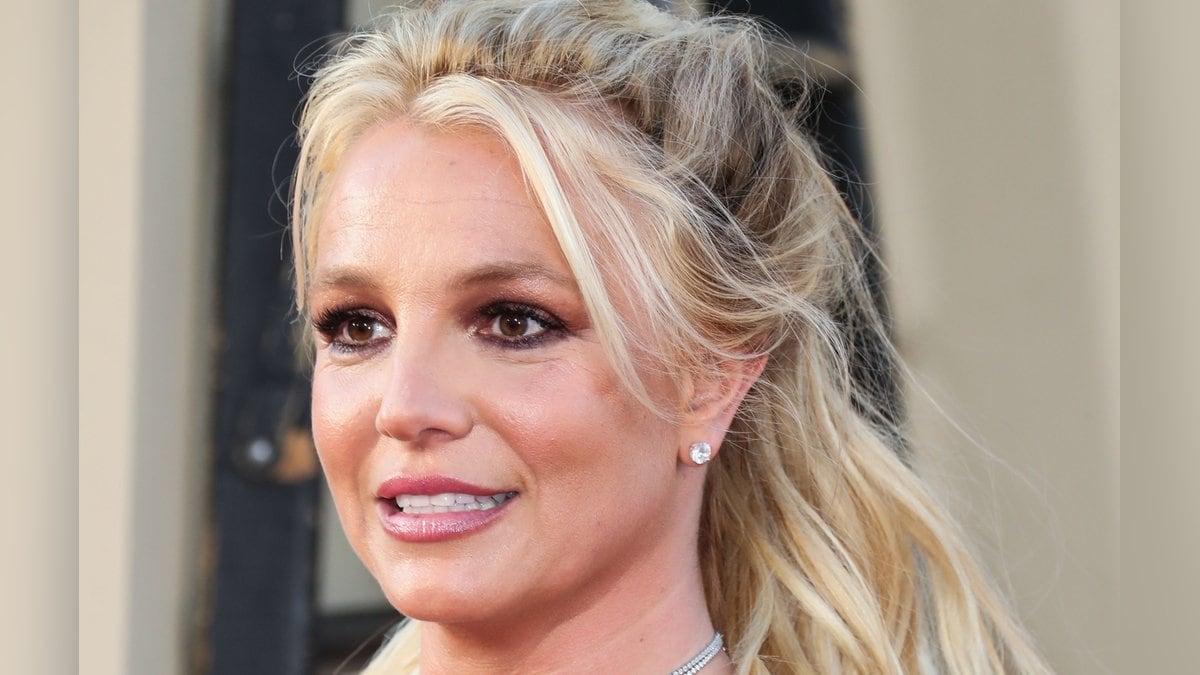 Britney Spears kämpft gegen die Vormundschaft.. © Xavier Collin/Image Press Agency/ImageCollect
