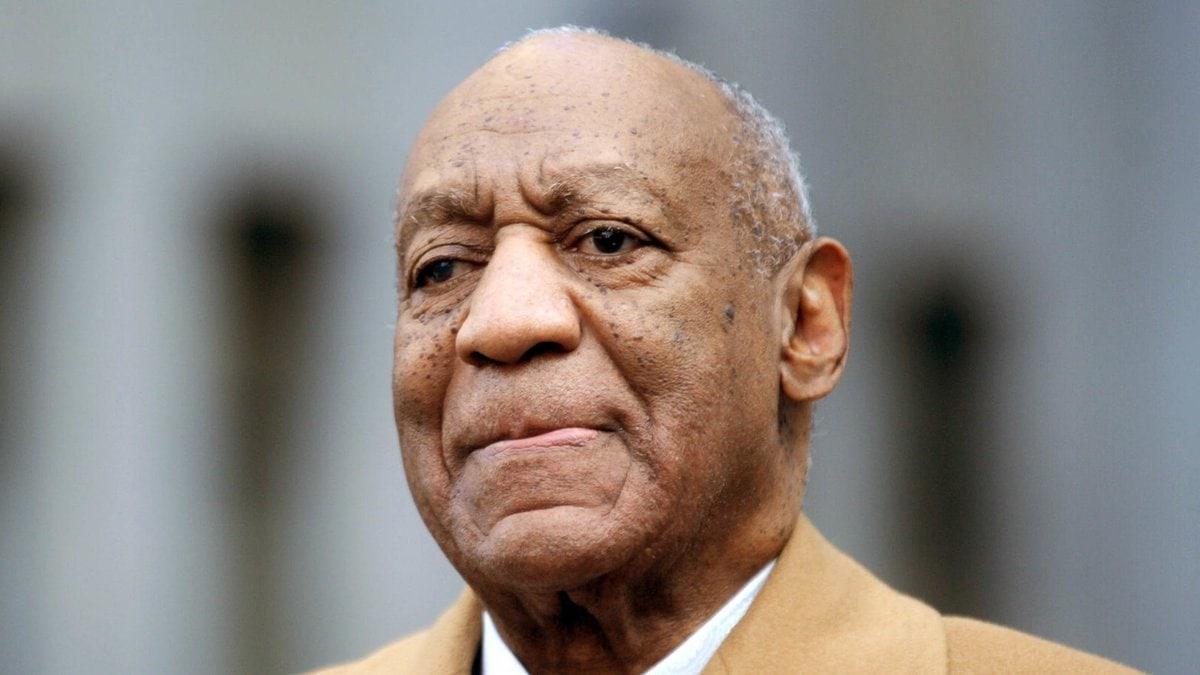 Bill Cosby möchte für seine Zeit in Haft entschädigt werden.. © Dennis Van Tine/starmaxinc.com/ImageCollect.com