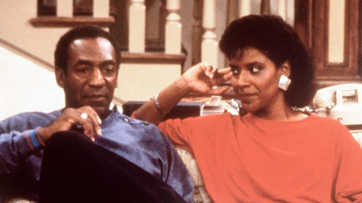 """Phylicia Rashad spielte in """"The Cosby Show"""" die Ehefrau Clair Huxtable.. © imago images/United Archives"""