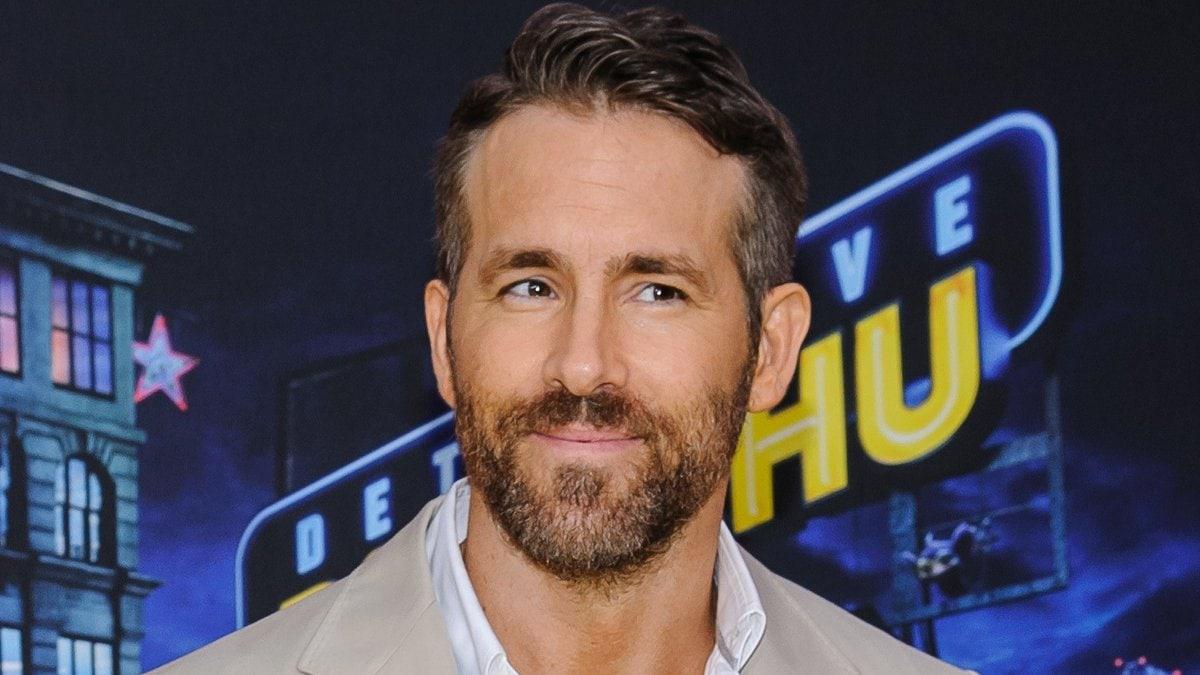 Ryan Reynolds mischt sich unter die TikTok-Stars.. © Admedia / ImageCollect