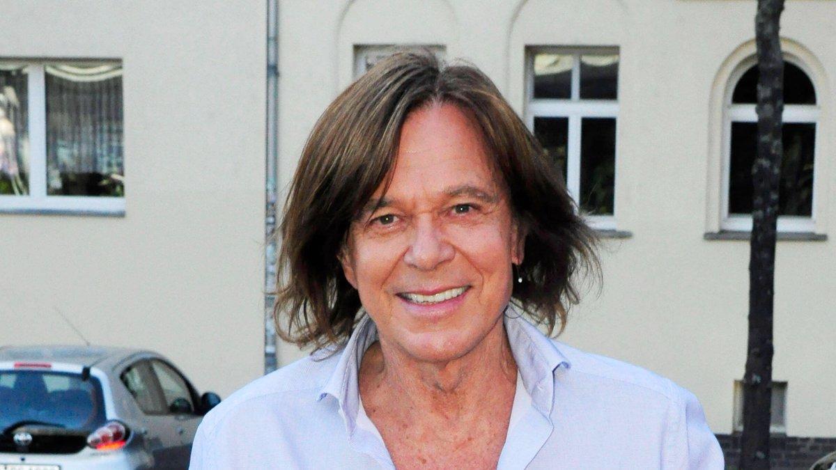 Jürgen Drews hat sich auf eine Demenz testen lassen.. © imago/Future Image