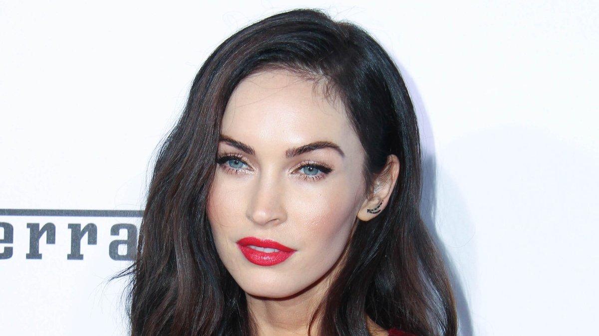 Megan Fox ist Mutter von drei Söhnen.. © Kathy Hutchins/Shutterstock.com