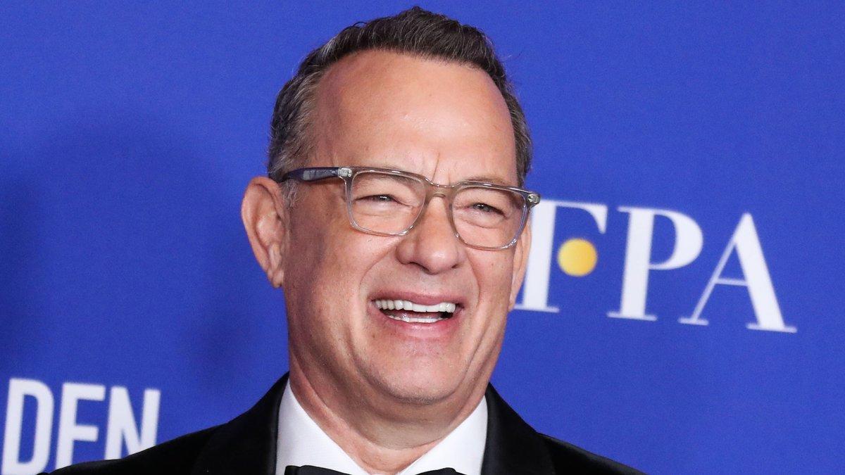 Tom Hanks ist einer der gefragtesten Schauspieler in Hollywood.. © Xavier Collin/Image Press Agency/ImageCollect