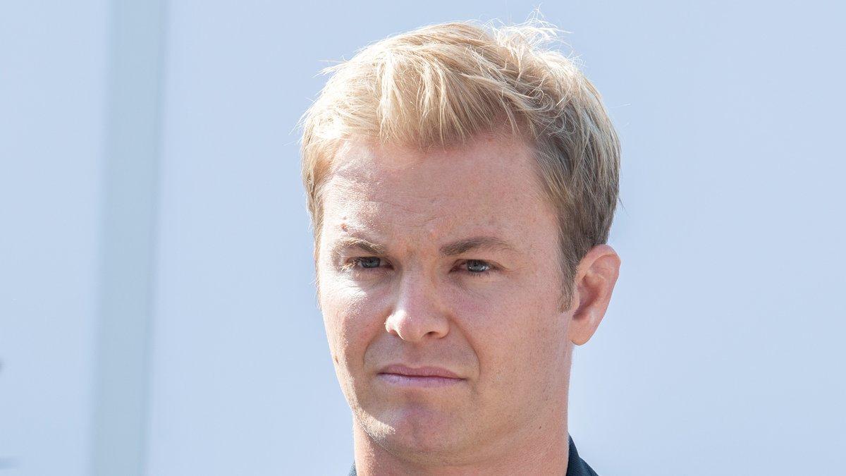 Nico Rosberg ist zweifacher Vater.. © LiveMedia/Shutterstock.com