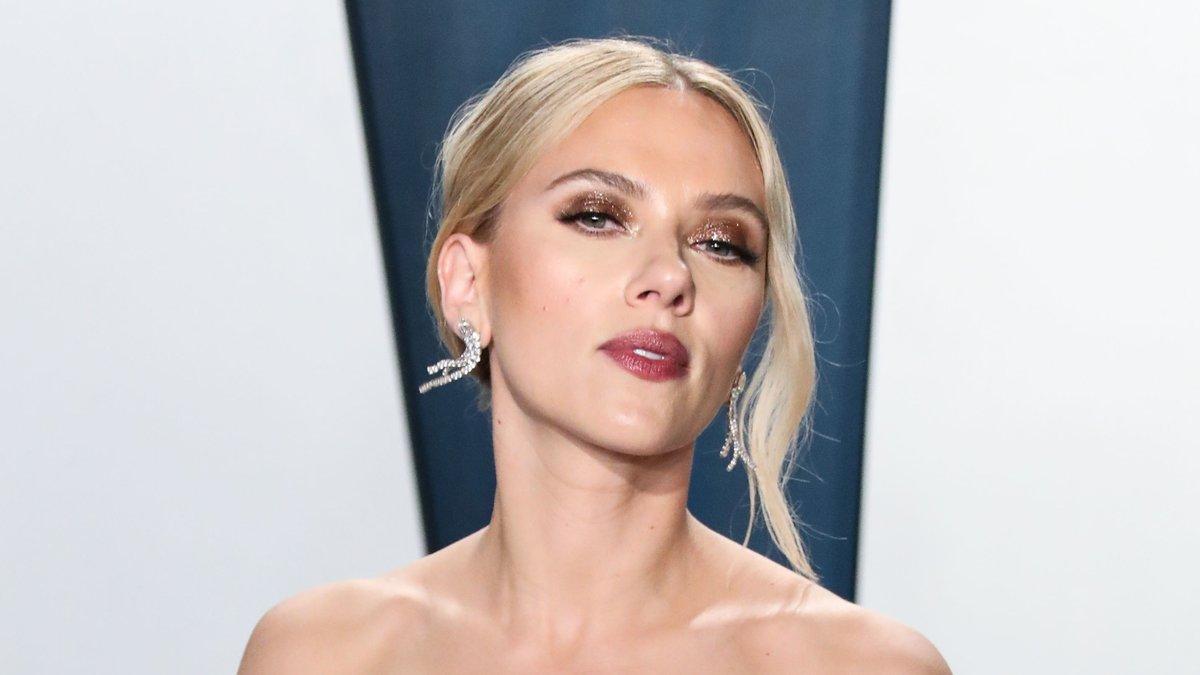 Scarlett Johansson bei einer Veranstaltung im Rahmen der Oscar-Verleihung 2020.. © Xavier Collin/Image Press Agency/ImageCollect