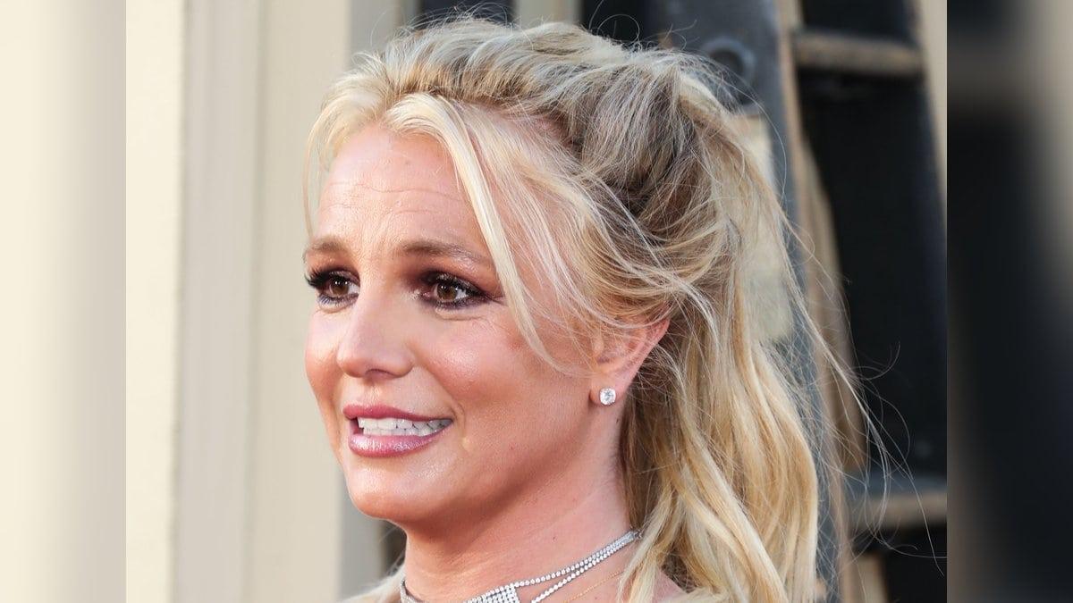 Britney Spears kämpft weiter für ein Ende der Vormundschaft durch ihren Vater.. © Xavier Collin/Image Press Agency/ImageCollect