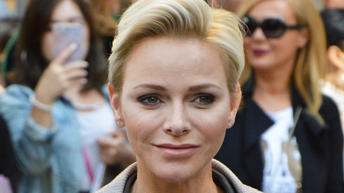 Charlène von Monaco weilt derzeit in Südafrika.. © Zigres/Shutterstock.com