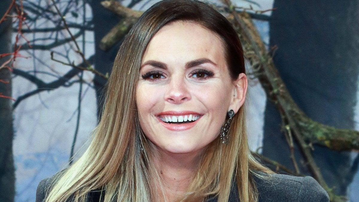 Denise Kappés heißt jetzt Denise Merten.. © imag images/POP-EYE/Bugge