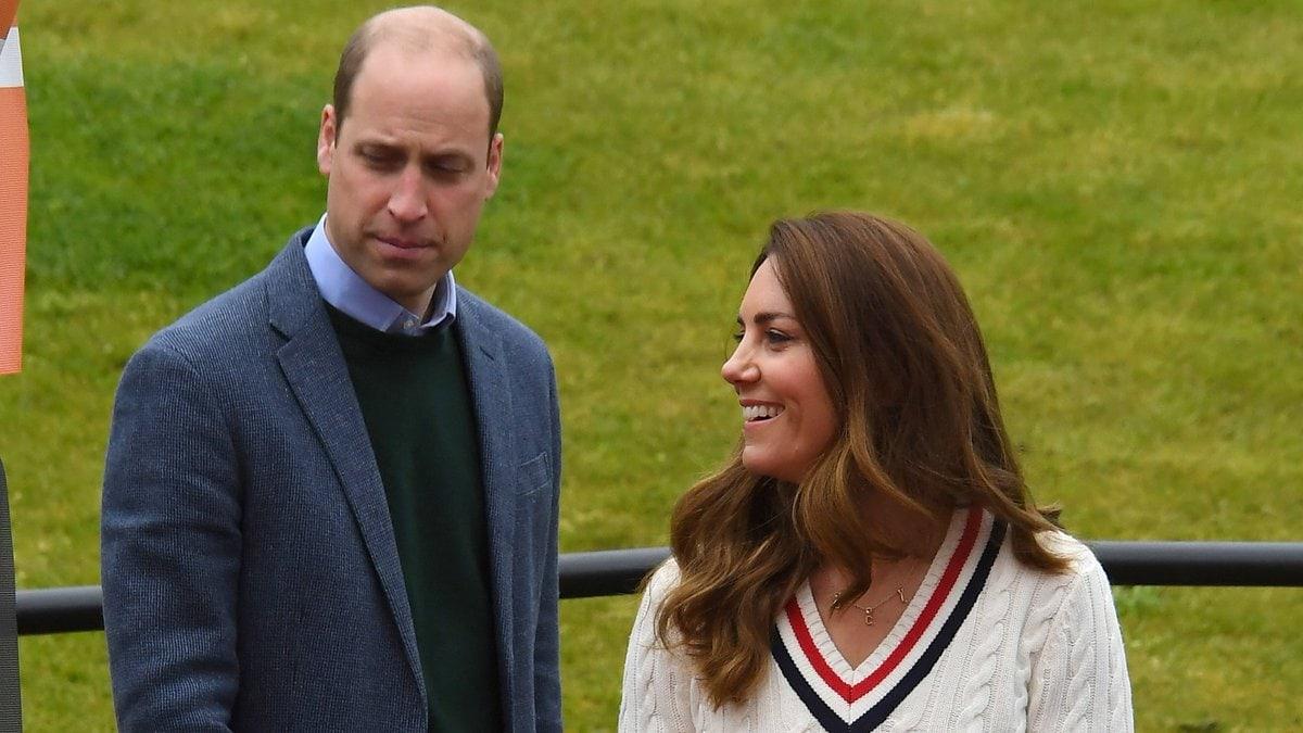 Prinz William und Herzogin Kate werden sich im Sommer sicher eine Auszeit gönnen.. © imago/i Images