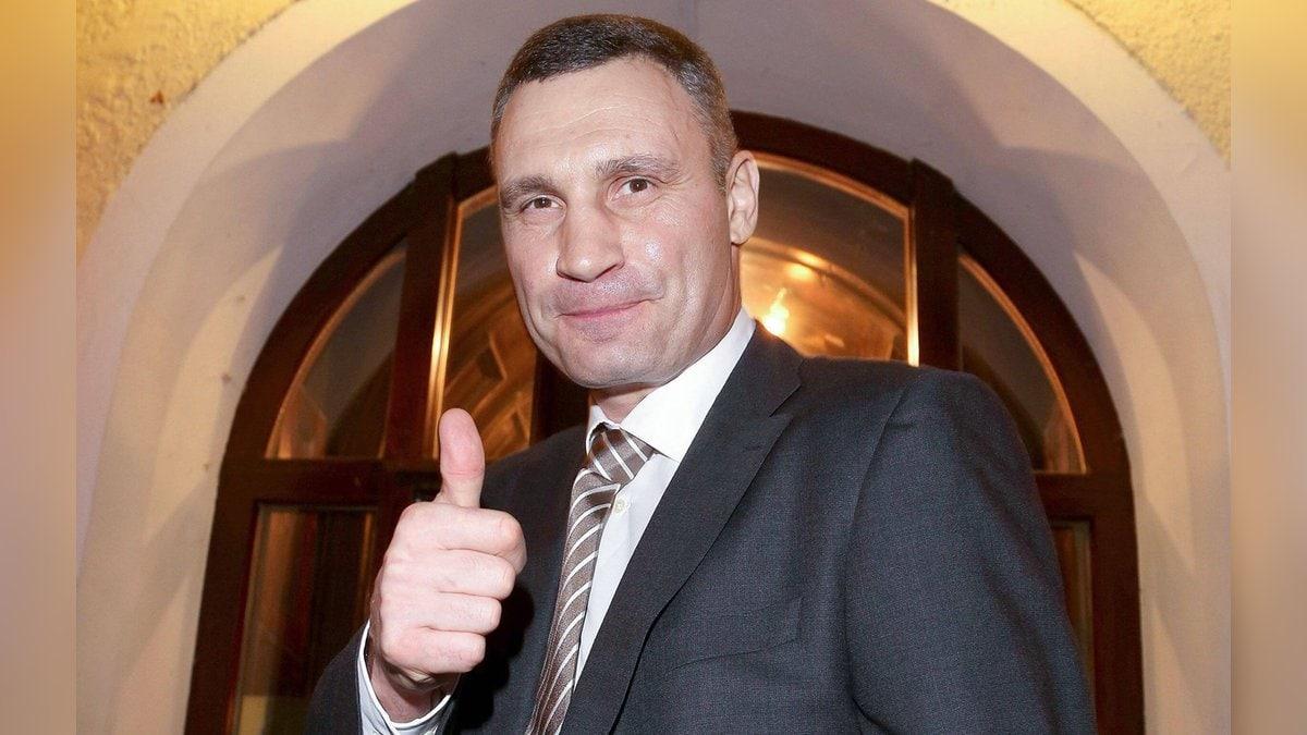 Vitali Klitschko feiert seinen 50. Geburtstag.. © imago/ZUMA Press